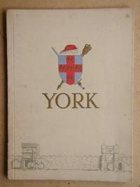 image of City and County of the City of York: Official Guide.