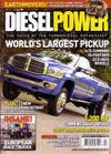 Diesel Power: The Voice of the Turbodiesel Enthusiast, vol. 4, no. 4, April 2008