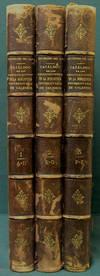 Catálogo de los manuscritos existentes en la Biblioteca Universitaria de Valencia. [Three Volumes]