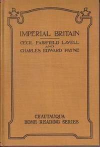 Imperial Britain Chautauqua Home Reading Series