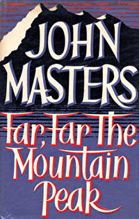 image of FAR, FAR THE MOUNTAIN PEAK.