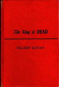 image of The King is Dead