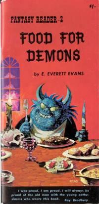 FOOD FOR DEMONS