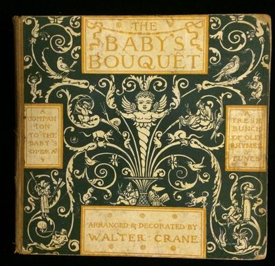 NY: George Rutlledge, 1878. 1st Edition. Hardcover. Fair+. Squarish, cloth-backed illustrated paper ...