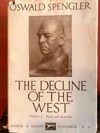 The Decline of the West (2 Volume Set)