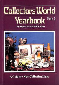 COLLECTORS WORLD YEARBOOK NO. 1