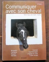 image of Communiquer avec son cheval
