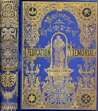 image of Dedication Memorial of the New Masonic Temple, Philadelphia, September 26th, 29th, 30th, 1873