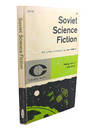 image of SOVIET SCIENCE FICTION
