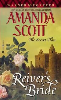 The Secret Clan : Reiver's Bride