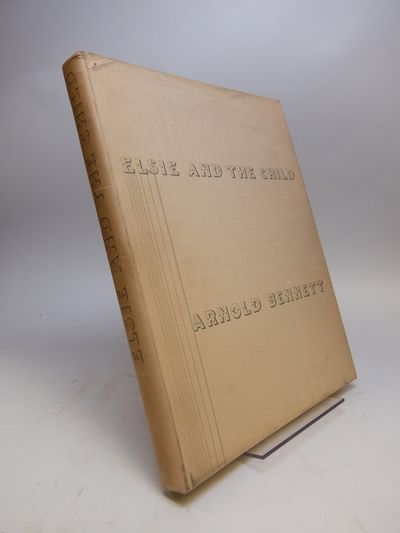 London: Cassell, 1929. Limited. hardcover. very good(+). Color plates by E. McKnight Kauffer. 86pp. ...