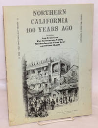image of Northern California 100 years ago