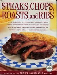 Steaks, Chops, Roasts, And Ribs