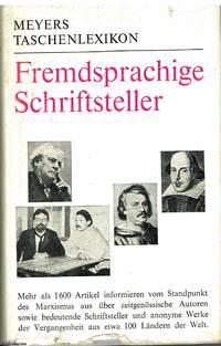 image of Fremdsprachige Schriftsteller