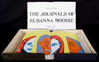 The Journals Of Susanna Moodie.