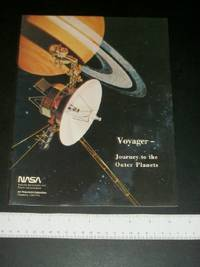 Voyager--Journey to the Outer Planets, JPL SP 43-39