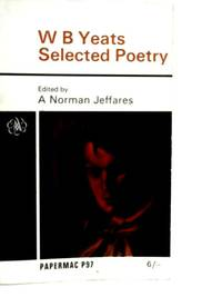 W. B. Yeats Selected Poetry