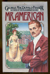 image of Mr. American