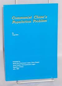 Communist China's population problem