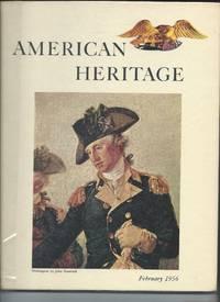 American Heritage  February 1956