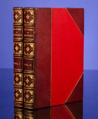Poems of John Keats, The