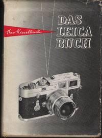 Das Leica-Buch by  Theo Kisselbach - Hardcover - 1965 - from Judith Books (SKU: biblio1124)