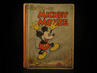The 'Pop-up' Mickey Mouse