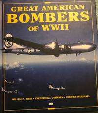 GREAT AMERICAN BOMBERS OF WWII