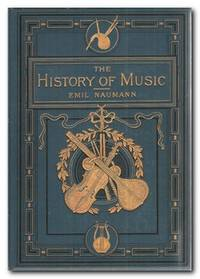 image of The History Of Music