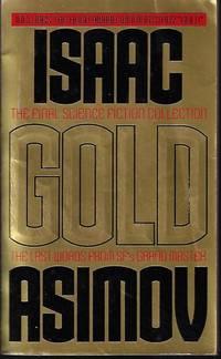 GOLD The Final Science Fiction Collection