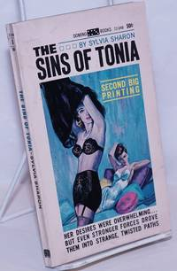 image of The Sins of Tonia [second big printing]