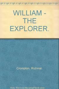 image of WILLIAM - THE EXPLORER.