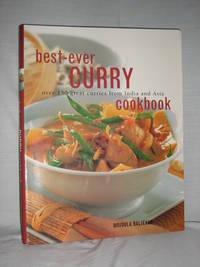 Best-ever Curry Cookbook