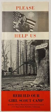 image of Please help us rebuild our Girl Scout Camp