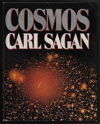 Cosmos by  Carl Sagan - First Edition - 1980 - from Nighttown Books and Biblio.com