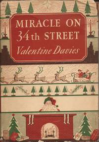 image of Miracle on 34th Street (Movie Tie-in)