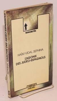 L\'agoni des judeo-espagnols