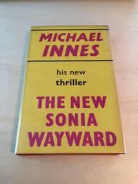 image of The New Sonia Wayward