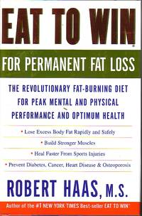 image of Eat To Win For Permanent Fat Loss Revolutionary Fat Burning Diet