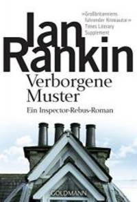 Verborgene Muster (German Edition) by Ian Rankin - 2003-05-01