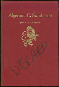 ALGERNON C. SWINBURNE