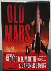 Old Mars (Signed)