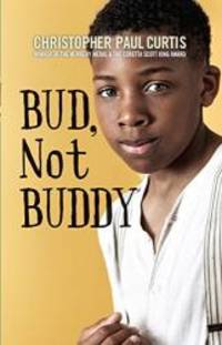 image of Bud, Not Buddy (Thorndike Press Large Print Mini-collections)