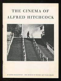 The Cinema of Alfred Hitchcock