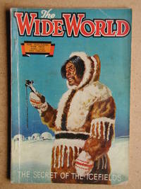 The Wide World Magazine. April 1940.