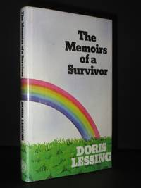 The Memoirs of a Survivor [SIGNED] by Doris Lessing - Signed First Edition - 1974 - from Tarrington Books and Biblio.com