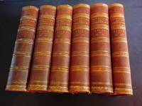 ANTIQUITIES OF SHROPSHIRE 1854-1860. First Edition 12 vols bound in 6 by EYTON Rev R W - First - from Eurobooks Ltd (SKU: 1404)