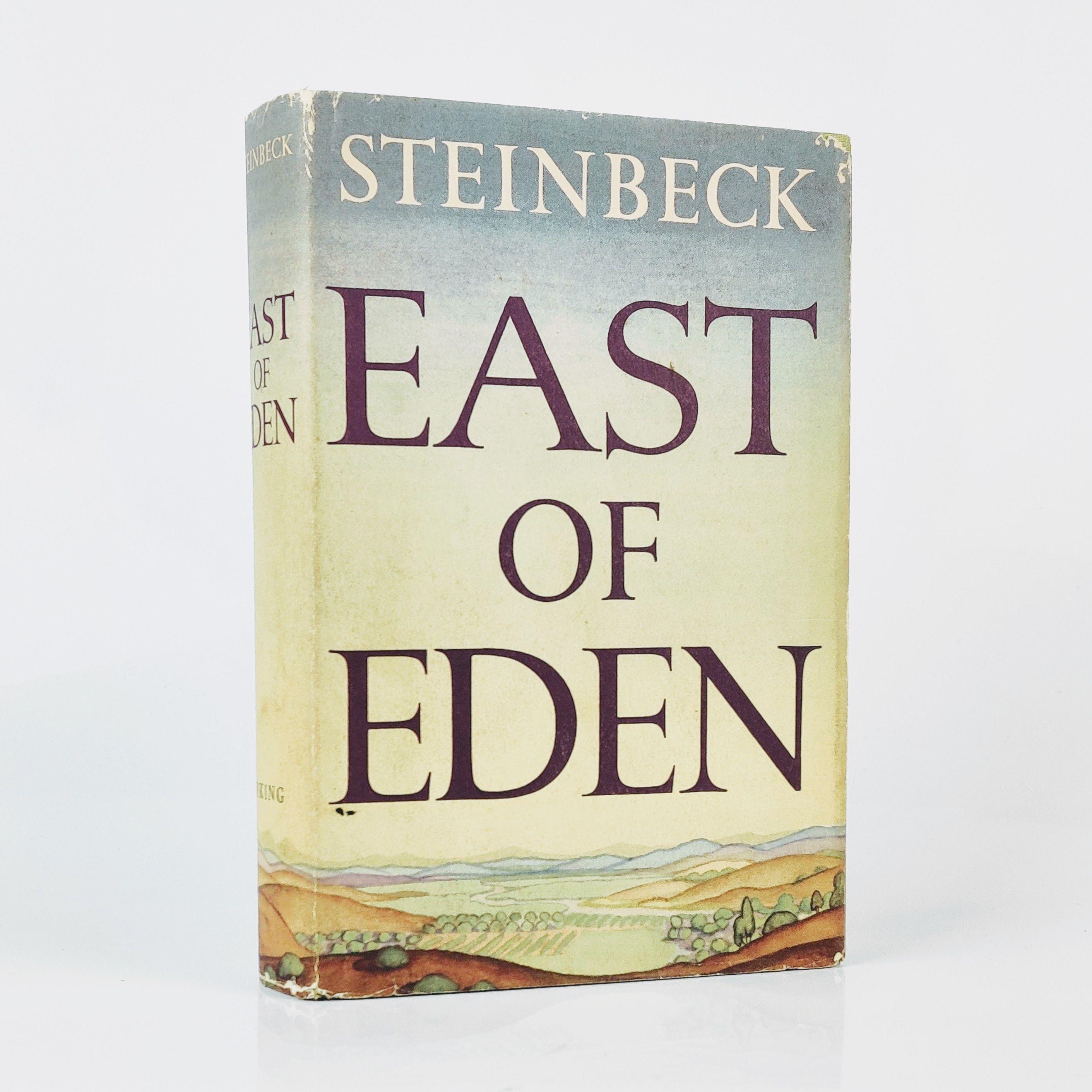 East of Eden (photo 1)