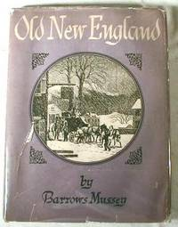 image of Old New England