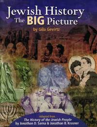 image of Jewish History: the Big Picture